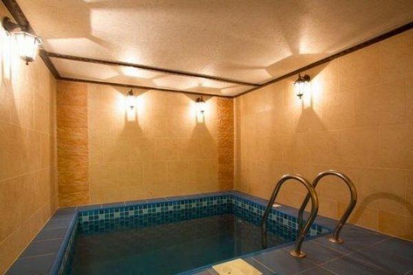 дешевые бани подмосковья